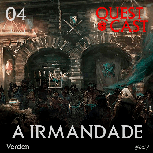 capa a-irmandade-quest-cast-podcast-rpg