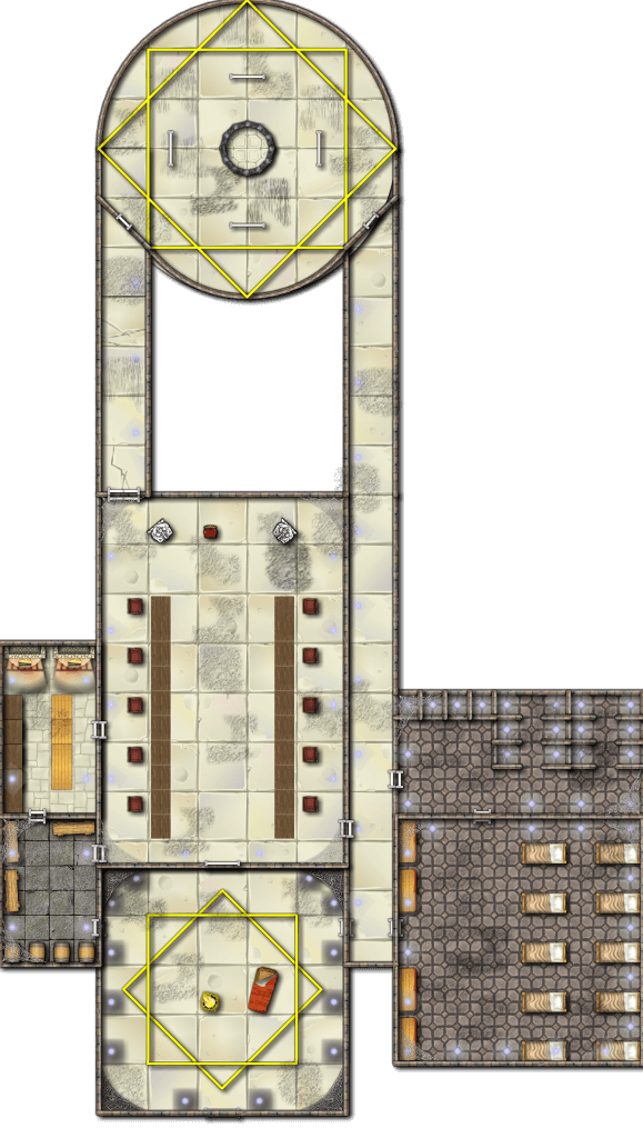 Mechanus Temple(26x46)