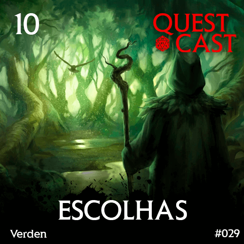 capa escolhas-podcast-rpg-questcast