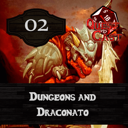 capa dungeons-and-draconato-quest-cast-capa