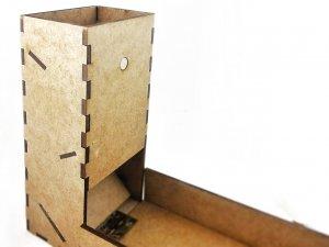 torre de rolagem quest cast 2