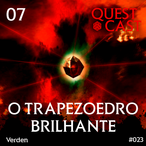 capa trapezoedro-brilhante-quest-cast-rpg-podcast
