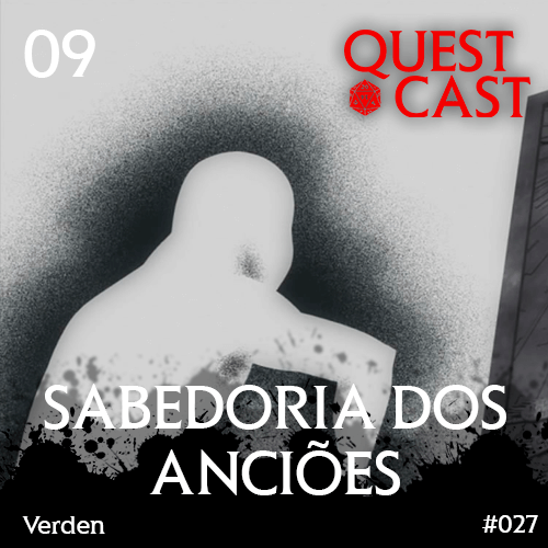 capa quest-cast-sabedoria-dos-ancioes-podcast-rpg