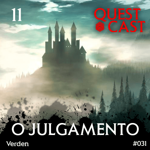 capa quest-cast-o-julgamento-verden-podcast-rpg