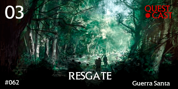resgate-quest-cast-post