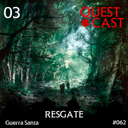 resgate-quest-cast
