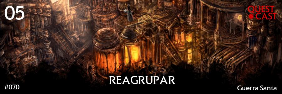 Reagrupar-quest-cast-reinos-de-ferro-capa
