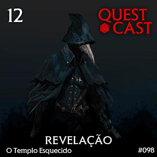 revelação-o-templo-esquecido-12-quest-cast